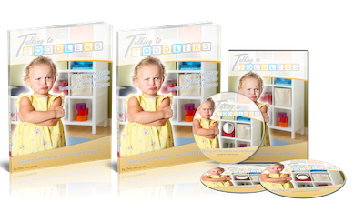 Talking to Toddlers product image